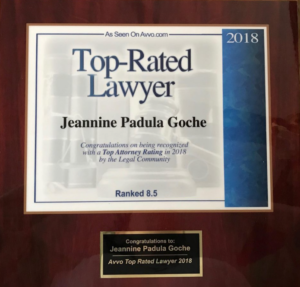 Jeannine Padula Goche ESQ PC, Residential Law, Wills and Trusts